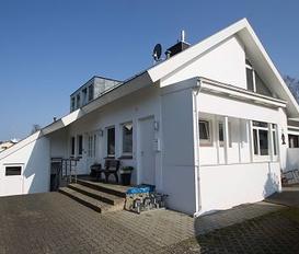 Holiday Apartment Scharbeutz