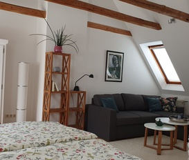 Holiday Apartment Panker