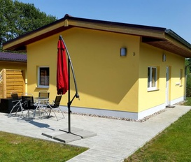 Holiday Home Am Salzhaff