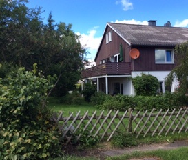 Holiday Apartment Langholz