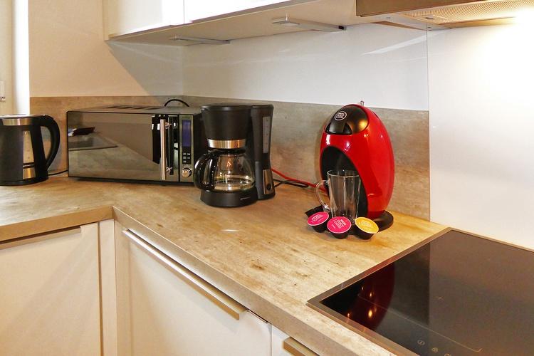 Kaffee gefiltert oder frisch gepresst