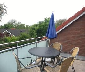 Holiday Apartment Bojendorf