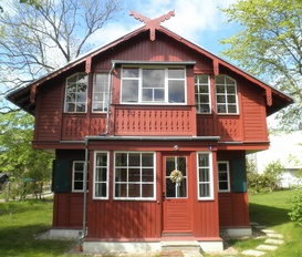 Holiday Home Göhren