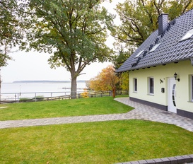 Holiday Apartment Röbel