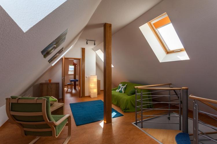 Wohnzimmer (2. Etage)