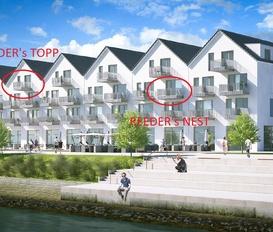 Ferienhaus Ostseeresort Olpenitz