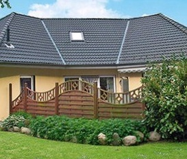 Holiday Home Dierhagen
