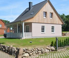 Ferienhaus Beckerwitz