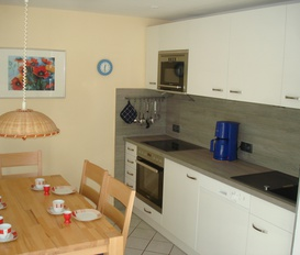 Holiday Apartment Prerow