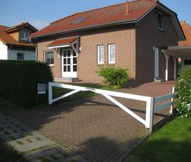 Ferienhaus Wohlenberg