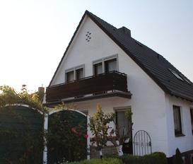 Ferienwohnung Scharbeutz