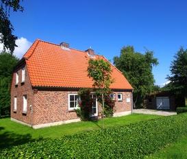 Ferienhaus Niesgrau