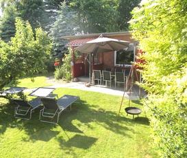 Ferienhaus Karby