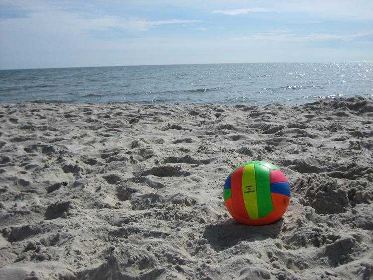 Sandstrand & Meer