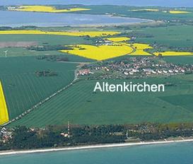 Ferienwohnung Altenkirchen