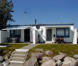 Holiday Home Heiligenhafen