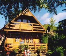 Ferienhaus Wiek