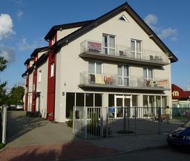 Appartement Kolberg (Kolobrzeg)