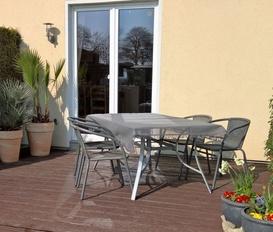 Holiday Apartment Hohen Wieschendorf