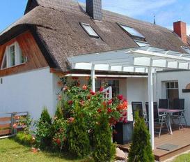 Ferienhaus Gristow