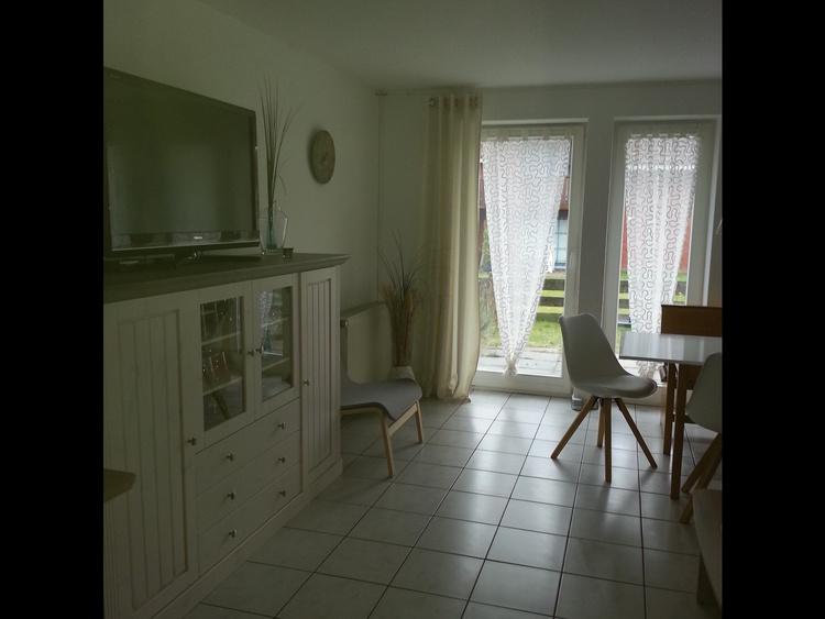 Wohnbereich - Flachbild TV