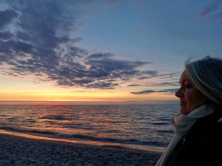 Baltic Sea and me
