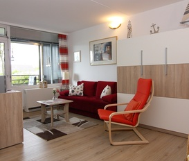 Holiday Apartment Laboe