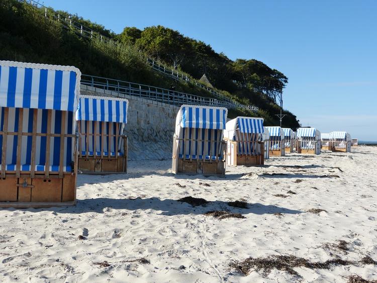 Nienhäger Strand