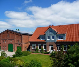 Holiday Apartment Meeschendorf