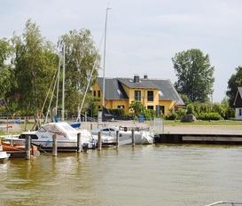 Holiday Home Neuendorf (Saaler Bodden)