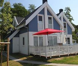 Ferienhaus Breege
