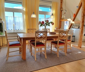 Holiday Apartment Dorf Körkwitz