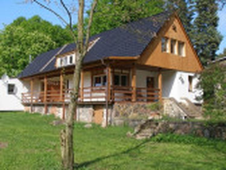 Forsthaus Waschenee