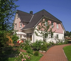 Holiday Home Dänschendorf