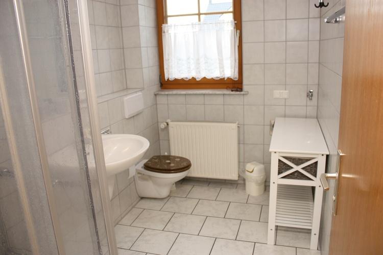 in Bad und WC ist alles ok!!