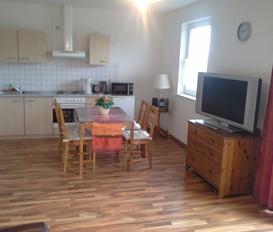 Holiday Apartment Kölpinsee