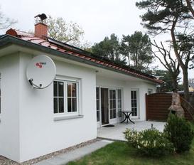 Bungalow Karlshagen