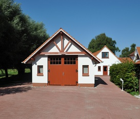 Ferienhaus Ribnitz- Damgarten