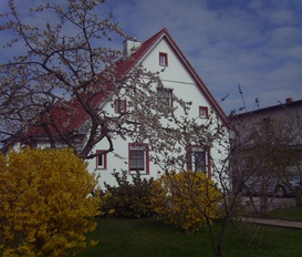 Holiday Home Ahlbeck (Usedom)