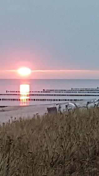 Morgenstimmung Ostsee