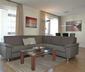 Holiday Apartment Boltenhagen