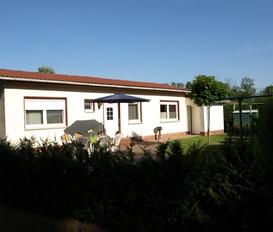 Ferienhaus Dargun
