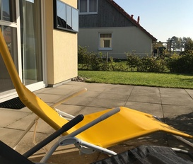 Holiday Home Glücksburg