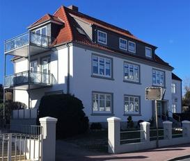 Holiday Apartment Grömitz