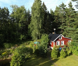 Holiday Home Rosenfors