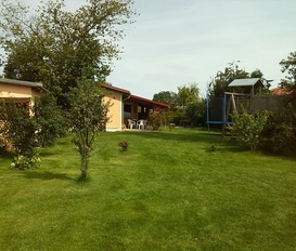 Holiday Home Frätow