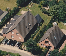 Holiday Home Dahme