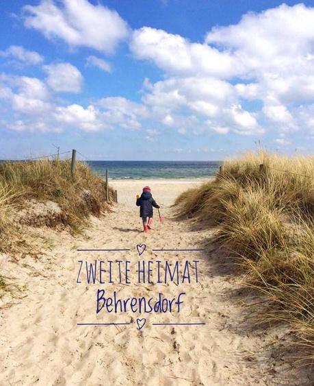 Zweite Heimat Behrensdorf