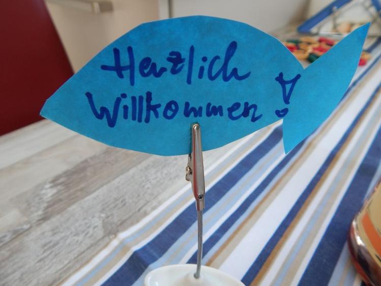 """Herzlich Willkommen liebe Gäste - """"ankommen - wohlfühlen - wiederkommen"""" das ist unser Ziel!!"""