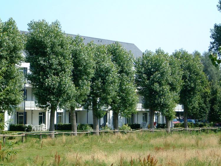 Residenz Haffblick (Haffseite)